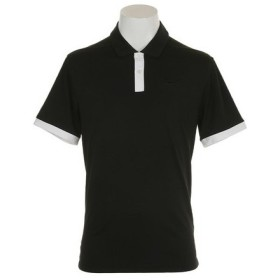 ナイキ(NIKE) ゴルフウェア メンズ ナイキ DRI-FIT ウ゛ェイパー ソリッド S AT8892-010 (Men's)