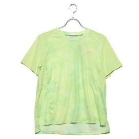 ティゴラ TIGORA レディース 陸上/ランニング 半袖Tシャツ TR3R2209TS
