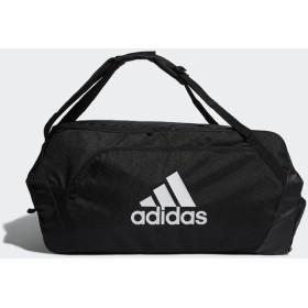 スポーツアクセサリー ボストンバッグ EPS 2.0 3WAY チームバッグ 75L adidas (アディダス) FST59 DT3740 ブラック