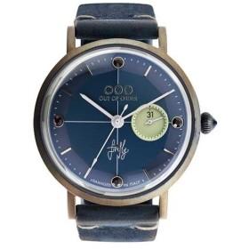 アウトオブオーダー ユニセックス腕時計 ファイアフライ 001-7.BL