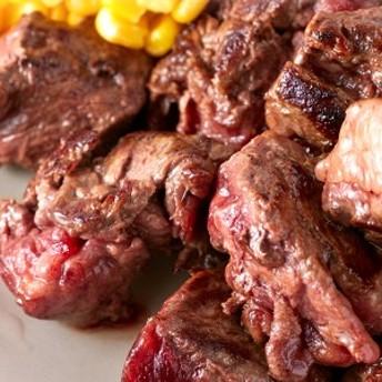 熟成牛ヒレ肉サイコロステーキカット1kg【60日間熟成】どっさり簡易包装