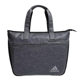 アディダス コーティングヘザー トートバッグ (XA235) メンズ ゴルフ ボストンバッグ adidas