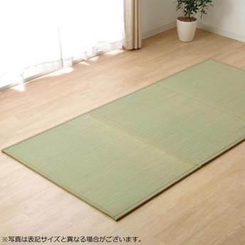 純国産い草使用 マットレス 『い草マットレス』 シングル 約100×210cm 8311809