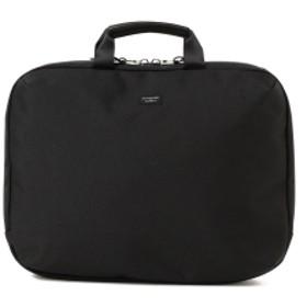 STANDARD SUPPLY / EFFECT ブリーフケース S メンズ ビジネスバッグ BLACK ONE SIZE