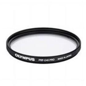5000円以上送料無料 OLYMPUS プロテクトフィルター PRFD46PRO PRFD46PRO AV・デジモノ:カメラ・デジタルカメラ:三脚・周辺グッズ