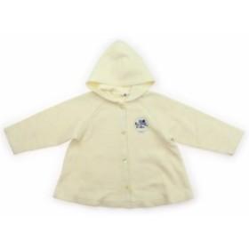 3e280480c5a24  ファミリア familiar コート・ジャンパー 110サイズ 女の子 USED子供服・