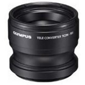 5000円以上送料無料 OLYMPUS TCON-T01 テレコンバーターレンズ TCONT01 AV・デジモノ:カメラ・デジタルカメラ:三脚・周辺グッズ