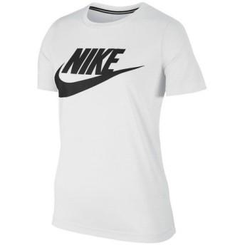 ナイキ(NIKE) エッセンシャル Tシャツ 829748-100FA17 (Lady's)