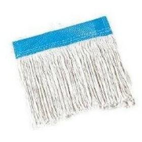 テラモト カラーメッシュ替糸 ブルー 24cm 260g(CL3515263)【入数:50】