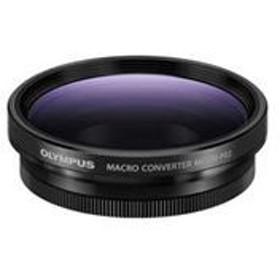 5000円以上送料無料 OLYMPUS マクロコンバーターレンズ MCON-P02 MCONP02 AV・デジモノ:カメラ・デジタルカメラ:三脚・周辺グッズ