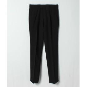 アニエスベー UW02 PANTALON パンツ メンズ ブラック 38(M) 【agnes b.】