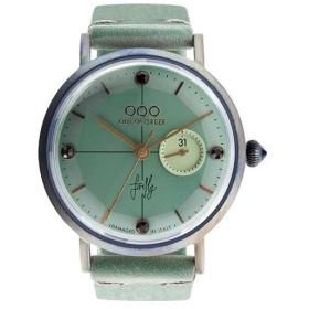 アウトオブオーダー ユニセックス腕時計 ファイアフライ 001-7.AZ