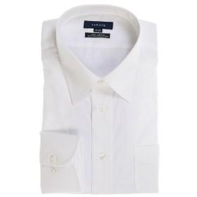 [マルイ]【セール】形態安定レギュラーフィットブロードレギュラーカラービジネスドレスシャツ/タカキュー(TAKA-Q)