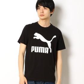 [マルイ]【セール】【プーマ/PUMA】メンズカジュアルSSシャツ(CLASSICS ロゴ SS Tシャツ)/プーマ(PUMA)