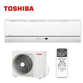 【エアコン 10畳】 東芝 ルームエアコン RAS-2858M-W
