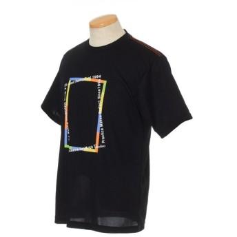 パラディーゾ PARADISO テニスウェア メンズ 半袖シャツ NCM22A 2019SS[ポスト投函便対応]