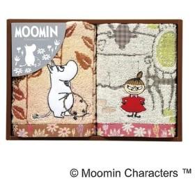 【メーカー直送】ムーミン タオルセット MM-9116
