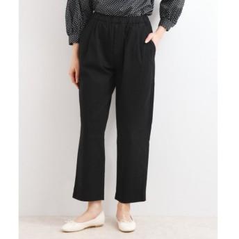 NIMES / ニーム Clala easy trousers