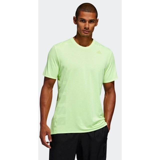 c36575ab4281e セール価格 アディダス公式 ウェア トップス adidas Snova リフレクト半袖Tシャツ