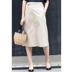 Ketty Cherie / ギャバAラインスカート
