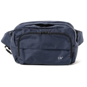 F/CE. / Robic Air HIP BAG メンズ ウエストバッグ NAVY ONE SIZE