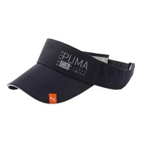 【プーマ公式通販】 プーマ ゴルフ CA パンチング バイザー メンズ Peacoat  ACCESSORIES PUMA.com