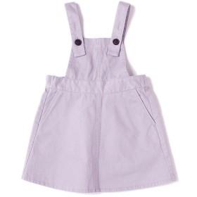[マルイ]【セール】コットン無地ジャンパースカート/プティマイン(petit main)