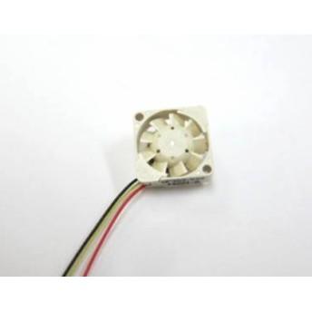超小型DCファン/SM72004 VAPOベアリング 10x10x3mm 3VDC
