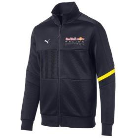 (セール)(送料無料)PUMA(プーマ)メンズスポーツウェア ジャケット RBR T7 トラック ジャケット 57776701 メンズ ナイト スカイ
