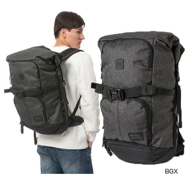 送料無料 エレメント メンズ レディース ウィークエンダー THE WEEKENDER リュックサック デイパック バックパック バッグ 鞄 AI022954