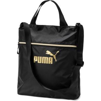 【プーマ公式通販】 プーマ ウイメンズ コア シーズナル ショッパー (15L) ウィメンズ Puma Black  ACCESSORIES PUMA.com