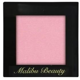 マリブビューティー シングルアイシャドウ ピンクコレクション 01 ベビーピンク (1.6g)