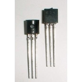 LEDフラッシャーIC/M34-2L 10個セット