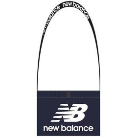 New Balance(ニューバランス)スポーツアクセサリー ポーチ マルチバックS JABL9407PGM OSZ ピグメント