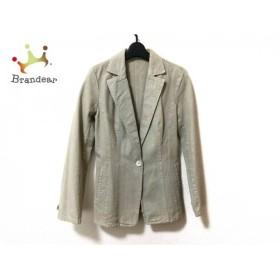 フラジール FRAGILE ジャケット サイズ38 M レディース 美品 ライトブルー     スペシャル特価 20191014