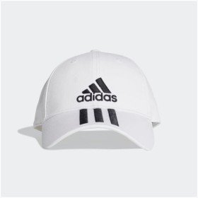 返品可 アディダス公式 アクセサリー 帽子 adidas 3ストライプ キャップ・ 帽子 CO