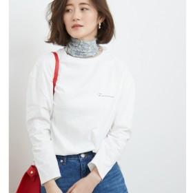 [マルイ]【セール】ロゴプリントロングTシャツ/ロペピクニック(ROPE' PICNIC)