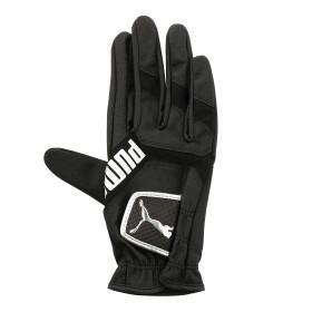 【プーマ公式通販】 プーマ ゴルフ 3D リブート グローブ (右手用) メンズ Puma Black  ACCESSORIES PUMA.com