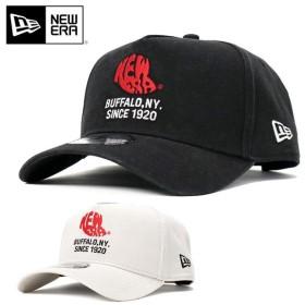 ニューエラ キャップ 帽子 スナップバック 9FORTY OLD CAP LOGO NEW ERA メンズ