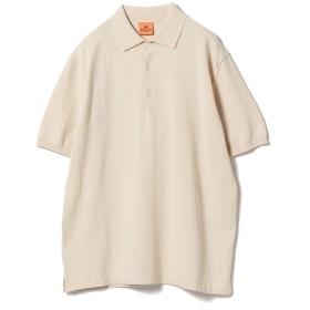<MEN>ANDERSEN ANDERSEN / Polo Shirt メンズ ポロシャツ RAW COTTON M