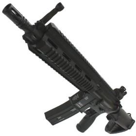S&T HK416D10RS スポーツライン G2電動ガン BK【180日間安心保証つき】