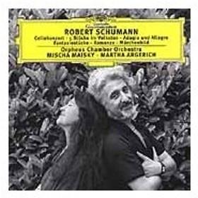 ミッシャ・マイスキー Schumann: Cello Concerto, 5 Stucke im Volkston, Fantasiestucke, Adagio und Allegro CD