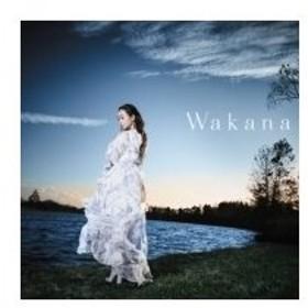 Wakana / Wakana 【初回限定盤B】(2SHM-CD+フォトブックレット+ポスター)  〔SHM-CD〕