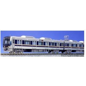 10-1122 JR京都線・神戸線 321系 4両増結セット(再販)[KATO]《在庫切れ》