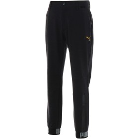 【プーマ公式通販】 プーマ ゴルフ スウェットジョガーパンツ メンズ Puma Black |CLOTHING|PUMA.com