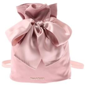 [マルイ] 巾着リボンリュック/メゾン ド フルール(Maison de FLEUR)