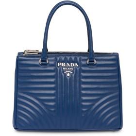 PRADA ダイアグラム ハンドバッグ