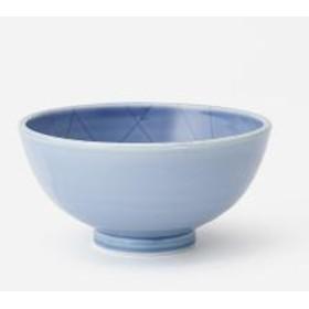 KEYUCA(ケユカ) SenII 茶碗 ブルー 【5%OFFクーポン利用可能】【コード:AC3648T】