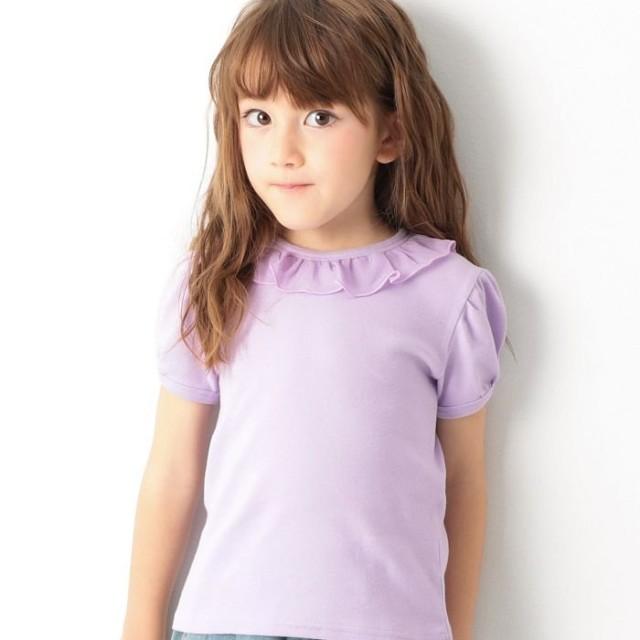 e1c662ea393b8 デビロックガールズデザインTシャツレディースC-008160 devirock  通販 ...