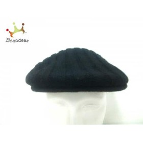 中古 CA4LA カシラ 帽子